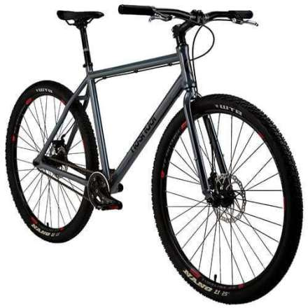 Nashbar Single Speed 29er Hardtail Bike