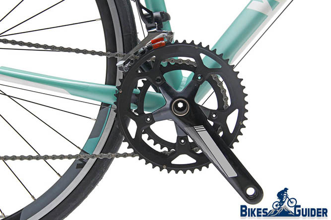 How to Remove Bike Crank