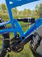 Diamondback Bicycles Atroz Full Suspension Fork