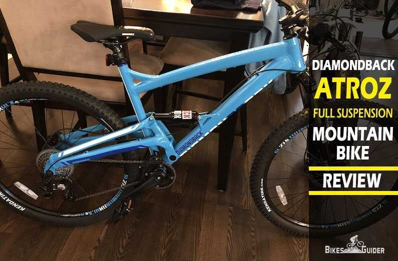 Diamondback Atroz Review