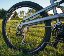 Raleigh Bikes Kodiak 1 Wheelset