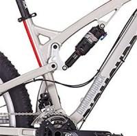 Diamondback Bicycle Catch 1 Rear Suspension