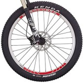 DB Catch 1 Mountain Bicycle Tires