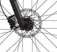 El Oso Bike Brake
