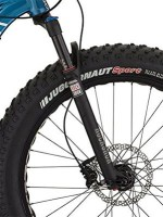 Diamondback Fat Bike Front Suspension