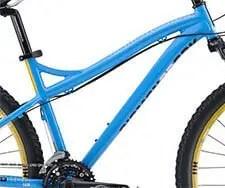 DB Lux 27.5 Womens Mountain Bike Frame