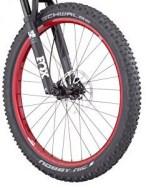 Mason Comp Plus Tires