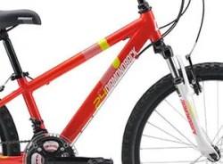 Octane 24 Kids Bike Frame
