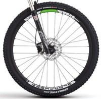Overdrive Comp 29 Wheels