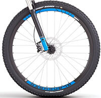 DB Recoil 29er Wheels