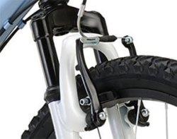Tess Girls Bike V Brake