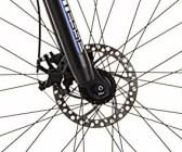 GMC Mountain Bike Braking System