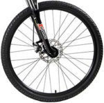 Gravity Mountain Bike Wheelset