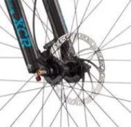 Hydraulic Disc Brake for Raleigh Series