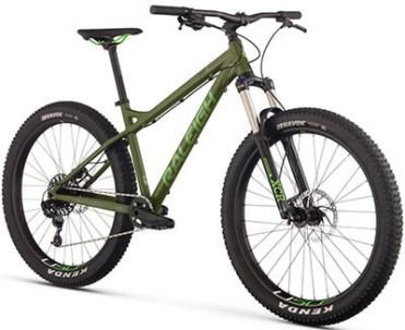 Raleigh Bikes Tokul 3 Mountain Bike Review