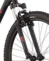 Raleigh Bikes Talus 2 Suspension
