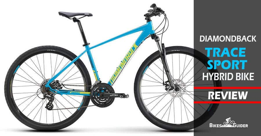 Diamondback Bicycles Trace Bicycle