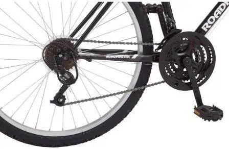 Road Master Granite Peak bike gear