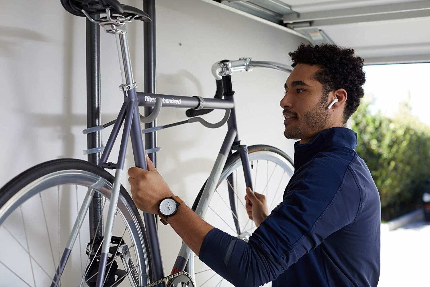 Best bike storage for Garages, Homes and Appartments