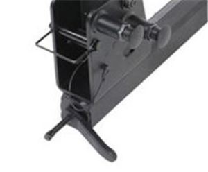 Hitch antiwobble and anti rattling SE hollwood rack