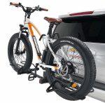 Hollywood Racks Sport Rider Bike Rack for Electric Bikes