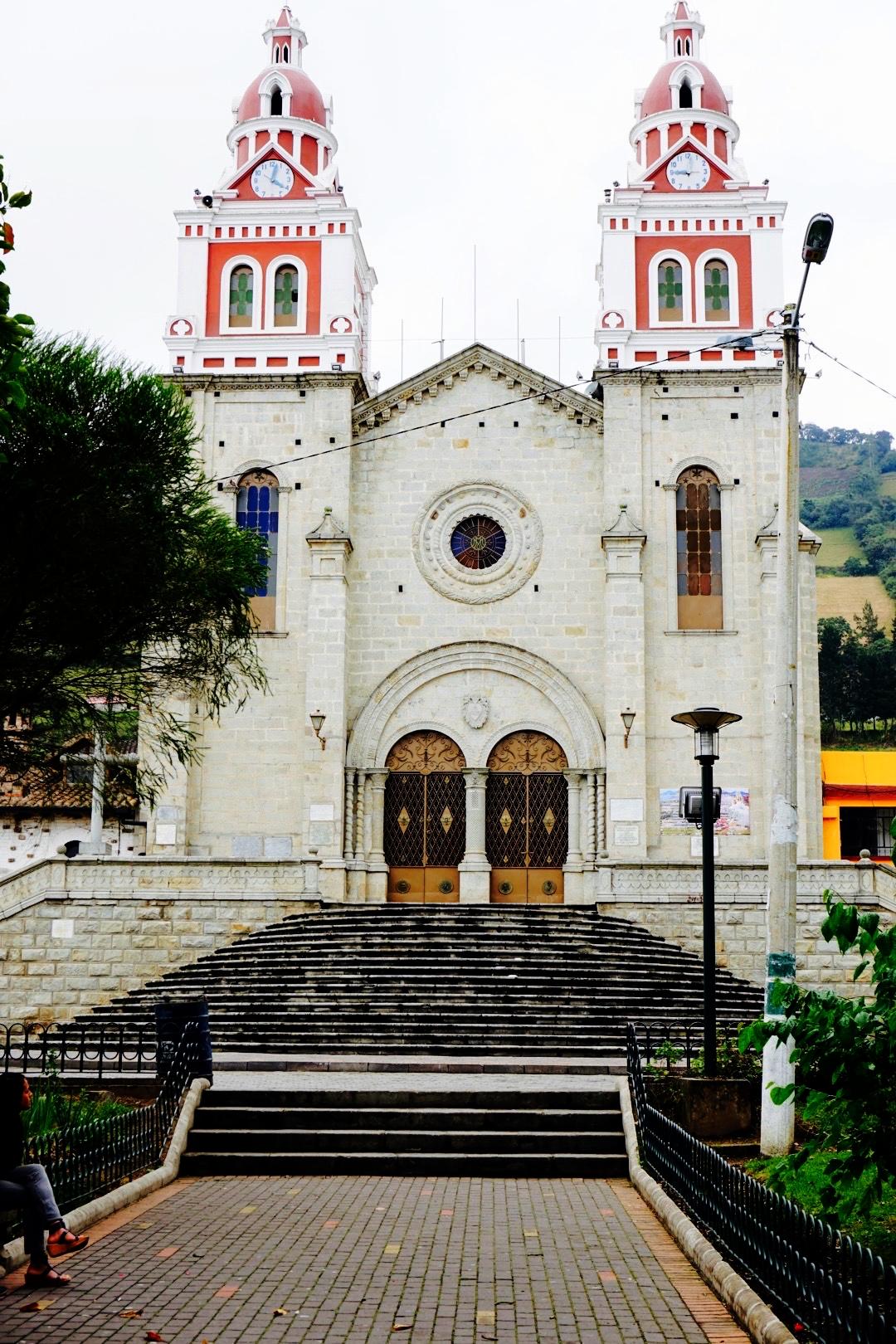 San Jose de Miñas, Ecuador