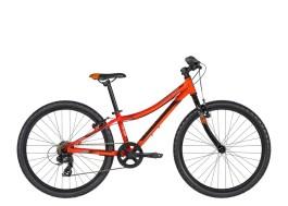KITER 30 Neon Orange 24″