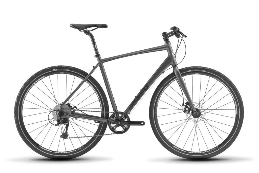 What are the Top 4 Bikes for Cycle-Commuting to Work?