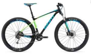 Giant Fathom-29er-2 : Demo and Rental from BikeSmith Cyclery, Prescott, Arizona