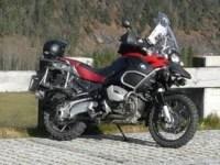 Sylvenstein GS1200 ADV