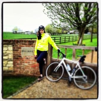 First bike rides 5