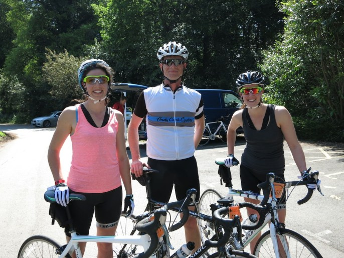 Cycling plus weekender photos 9