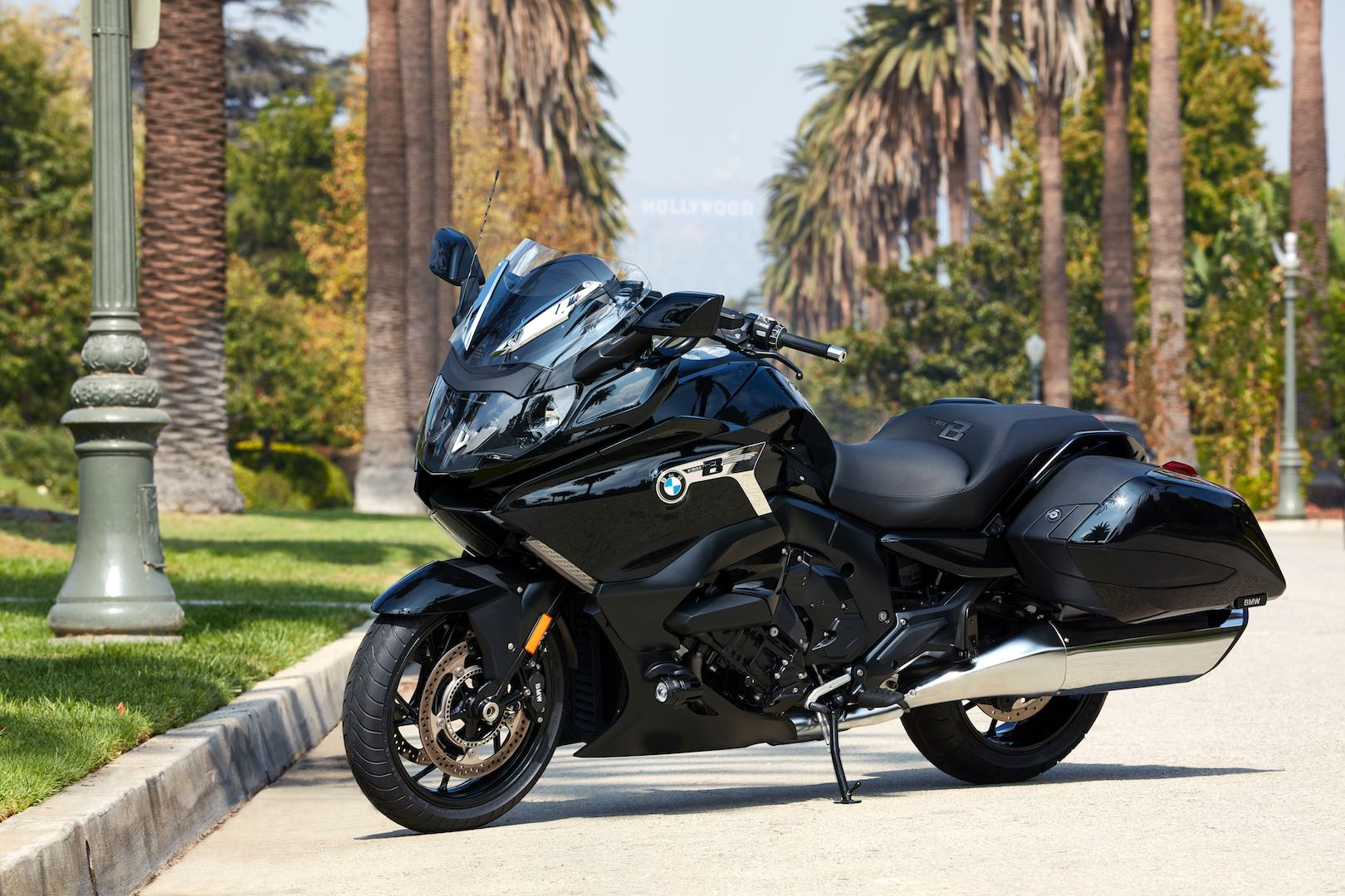 Bmw Motorrad Release Prices For 2018 Bmw G310r And