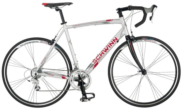 Schwinn Phocus 1600 Men's Road Bike 700c Wheels