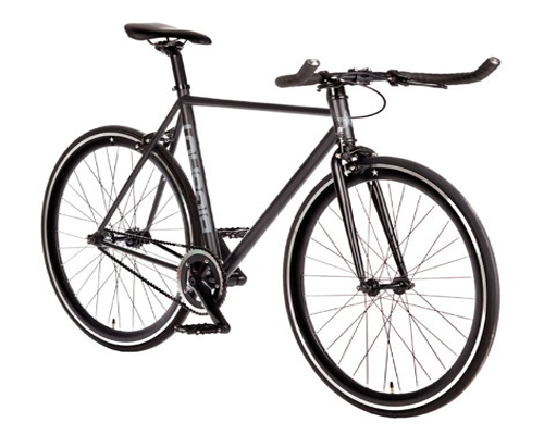 Dublin Single Speed Fixie Bike