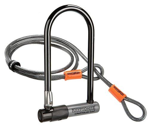 Kryptonite Kryptolok Series 2 Standard Bicycle U-Lock