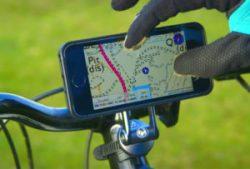 GPS Cycle