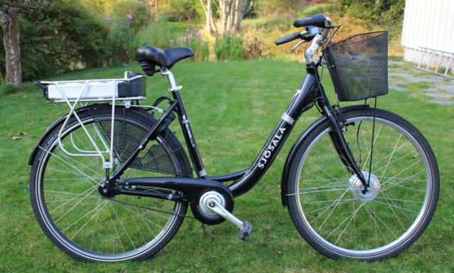 E-Bikes-Buying Guide-BR-Women's Bike