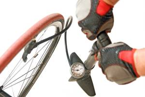 10 Best Bicycle Pumps : Bike Tire Inflators