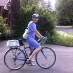 Becoming a Bike Commuter, Part II: A Few More Miles
