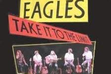 """Album Cover """"Take It To The Limit"""" by The Eagles"""