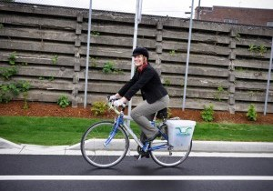 Personal Privilege and Biking: It Takes More than a Bike Lane to Start Riding (2016 update)