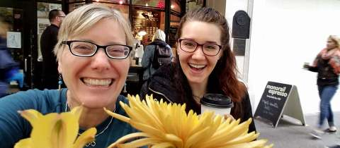 More Coffeeneuring 2017–Past the Halfway Mark