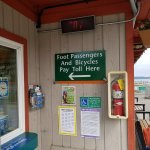 Day Two: Mukilteo to Port Townsend