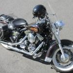 アメリカンバイクに似合うヘルメット、安全でかっこいいのは