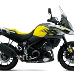 スズキVストローム1000 ABSの評価、燃費や走行性能をライバル車と比較