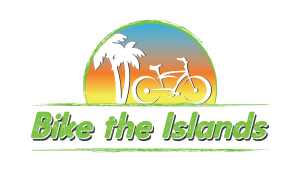 Bike the Islands Logo St. Simons Island