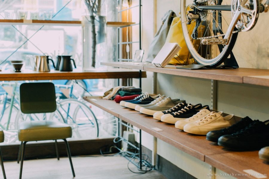 八十年木屋中的 tokyobike 總店 – tokyobike Rentals Yanaka IMG 8973 2