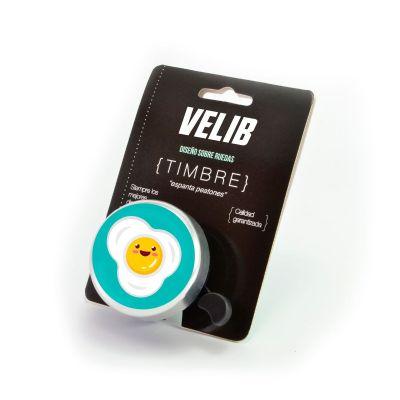 Timbre para bicicleta Velib 27