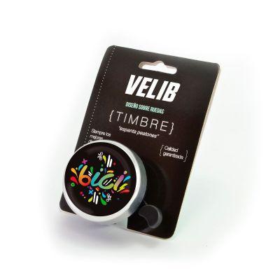 Campana timbre para bicicleta 29
